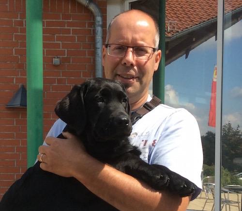 Traumhund.jetzt_Hundeschule und Labrador Zucht Thoma Seeland Seedorf Aarberg Schüpfen Lyss Bern Schweiz